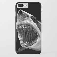 Great White Shark Slim Case iPhone 7 Plus