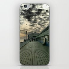 Pier Theatre, Bournemouth iPhone & iPod Skin