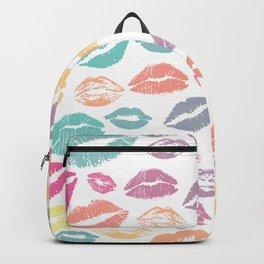 Lips 12 Backpack