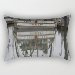 FV Linda Dawn Rectangular Pillow