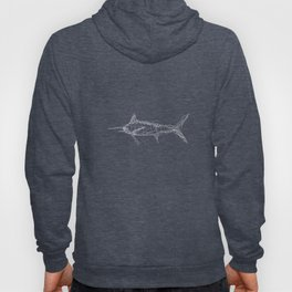rybka Hoody