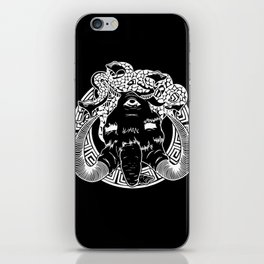 Medusa X Mammoth iPhone Skin