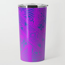 Trip to Morocco Travel Mug