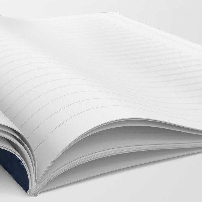Magnolia 3 Notebook