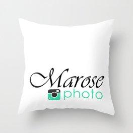 Marose Photo Throw Pillow