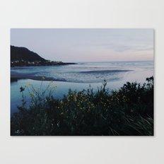 Yachats, Oregon Canvas Print