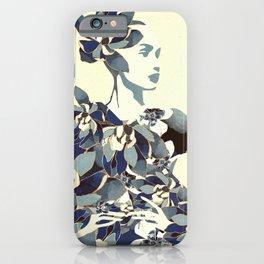Inner Beauty II iPhone Case