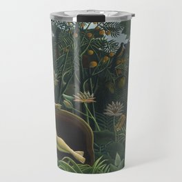 The Dream, Henri Rousseau Travel Mug
