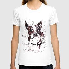 Boston Boy T-shirt