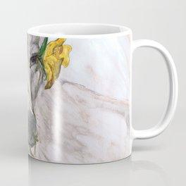 """""""Wolf's Law"""" by Cap Blackard Coffee Mug"""