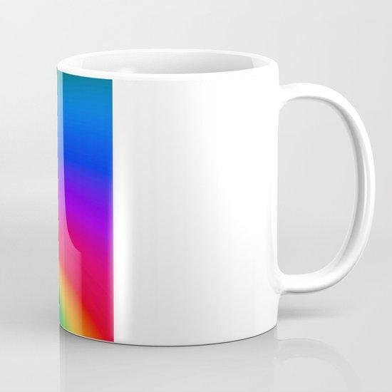 Magic Rainbow Mug