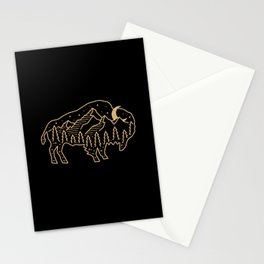 Nature of the Beast (2) Stationery Cards