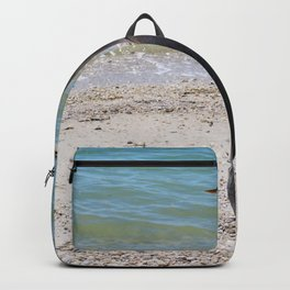 Beaching It Backpack