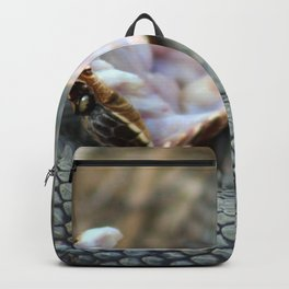 Water Moccasin Backpack