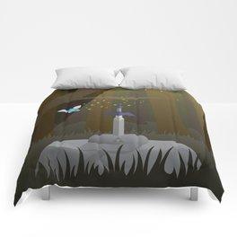 Master Sword Comforters