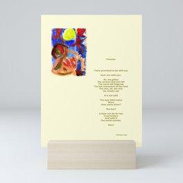 Promise Mini Art Print