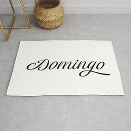 Name Domingo Rug