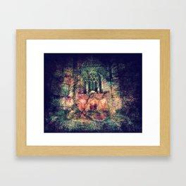 Take Me to Church Framed Art Print