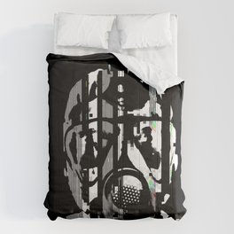 fumes of decay Comforters