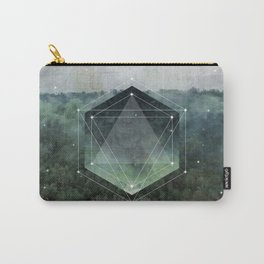 The Sacred Wood Carry-All Pouch