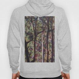 The Australian forest Hoody