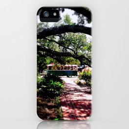 City Meadows iPhone Case