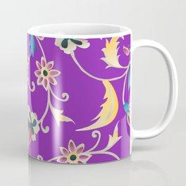 vine melody Coffee Mug