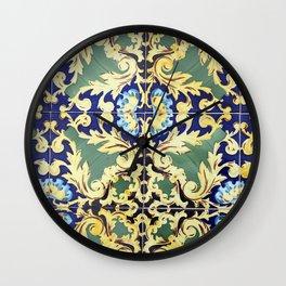 Ceasar's Wall Clock