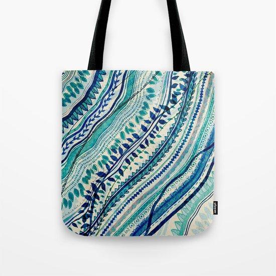 Born to Roam Tote Bag