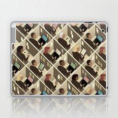 Cubicles Laptop & iPad Skin