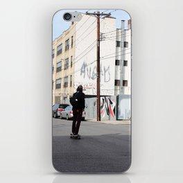 Bushwick, NY iPhone Skin