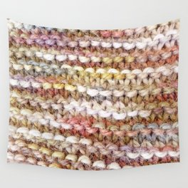 Wool 7 Wall Tapestry
