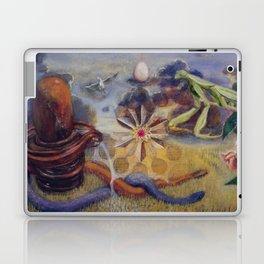 """Three Worlds: Middle Manifestation"" Laptop & iPad Skin"