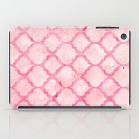 morocco iPad Cases featuring Morocco by Tayler Willcox