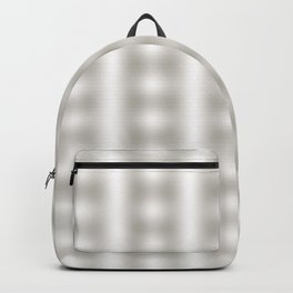 abstract pattern of lines intersecting each other in a square Backpack