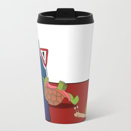 fast and furious Travel Mug