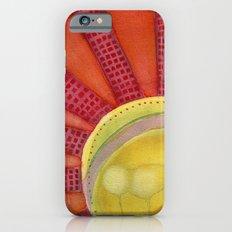 Cotton iPhone 6s Slim Case