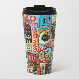 ZOMBISKA Travel Mug