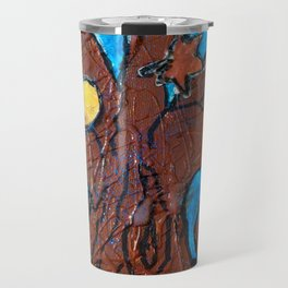 Tree of life Travel Mug