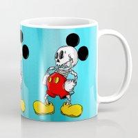 Oh Boy! Mug
