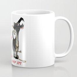 Get Your Goat Coffee Mug