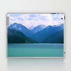 Lake t1me Disposition Laptop & iPad Skin