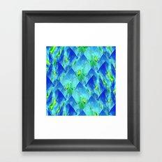 Tulip Fields #109 Framed Art Print