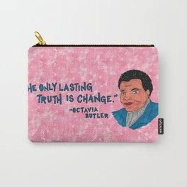 Octavia Butler Carry-All Pouch