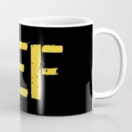 U.S. Military: OEF Coffee Mug