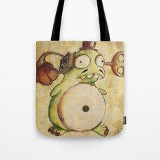 Grammovaglia Tote Bag