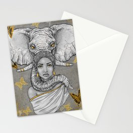 Wisdom Stationery Cards