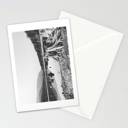 Sea of Stumps Stationery Cards