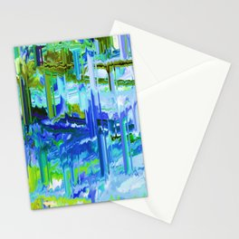 Jagged Little Pills-7a Stationery Cards