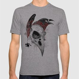 DARK WRITER T-shirt
